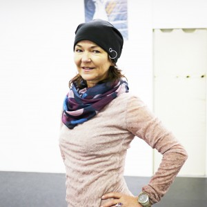 Tanzlehrerin Carola 1