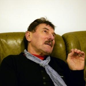 Stepptanz Lehrer Eberhard Eichner 3