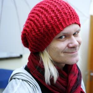 Schauspiellehrer Marco Runge 3