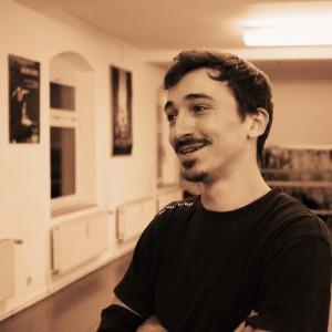 Breakdance Lehrer Philipp Scholz 2